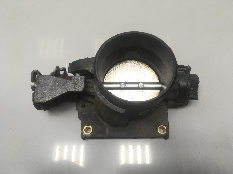 Заслонка дроссельная Mazda LF (б/у)