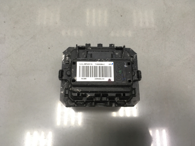 Резистор печки Peugeot 308 EP6C 2011 (б/у)