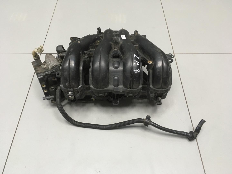 Коллектор впускной Mazda LF (б/у)