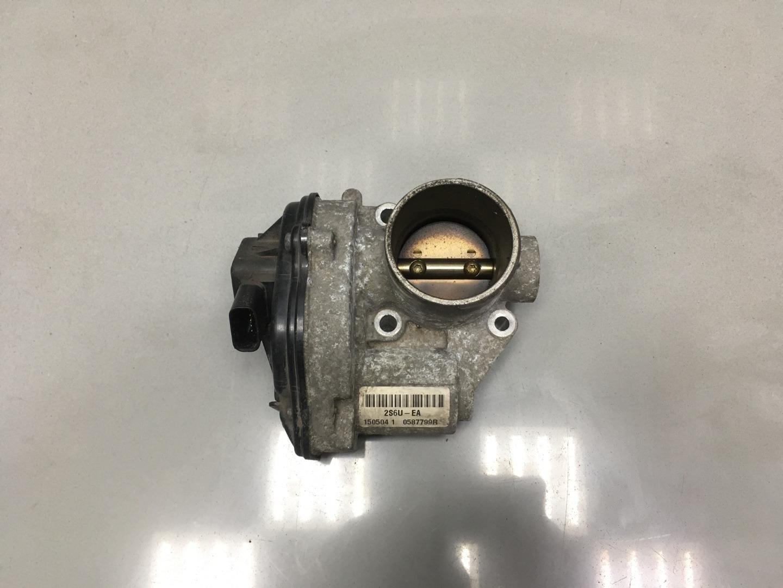 Заслонка дроссельная Ford FXJB (б/у)