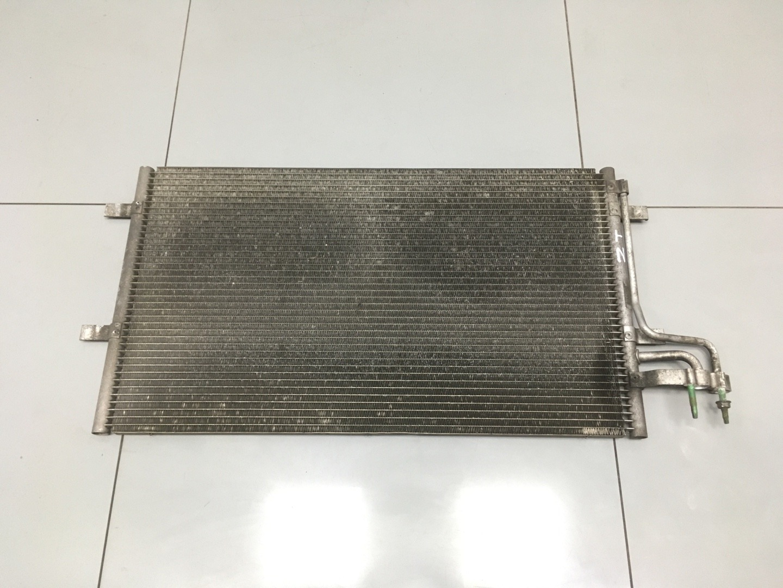 Радиатор кондиционера Ford Focus (б/у)