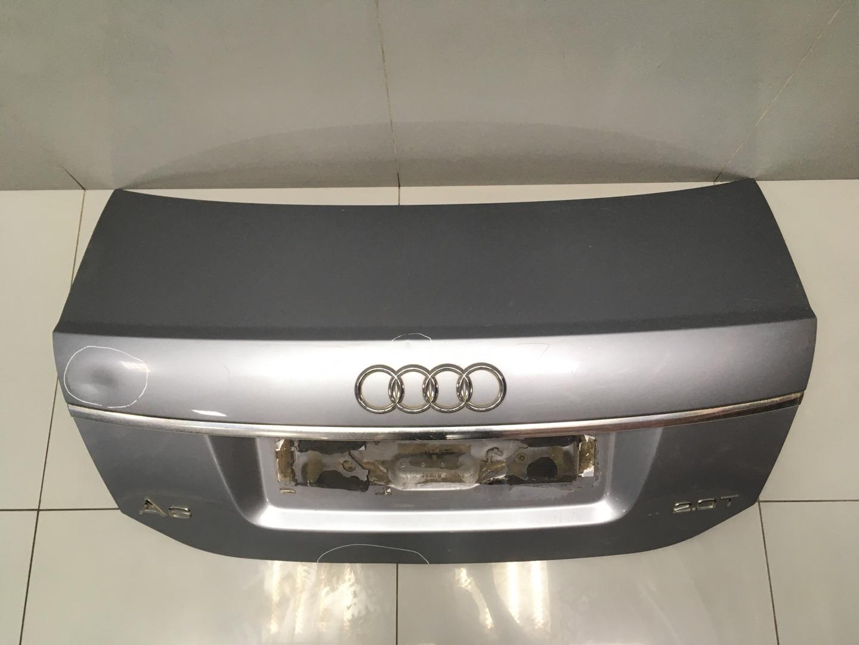 Крышка багажника Audi A6 C6 BPJ 2006 (б/у)
