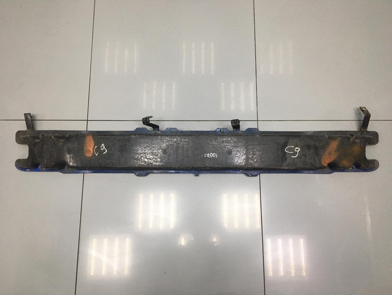 Усилитель бампера Chevrolet Lacetti передний (б/у)