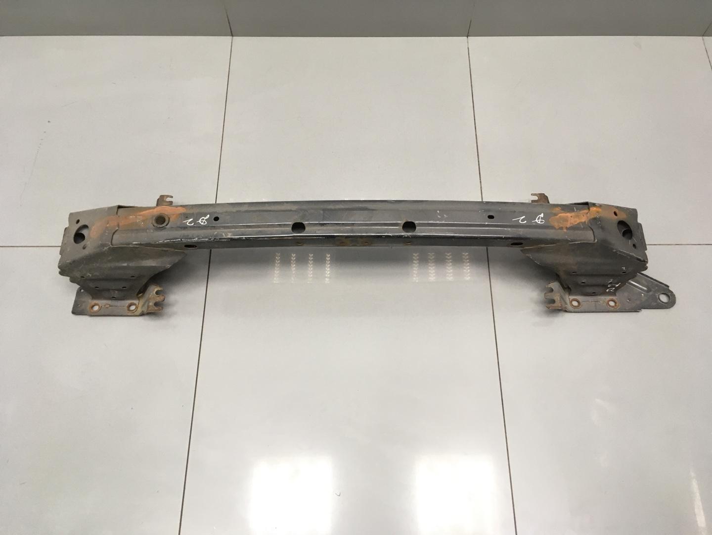 Усилитель бампера Mazda 6 Gg передний (б/у)
