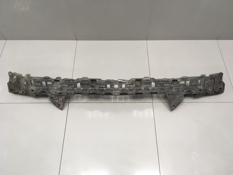 Кронштейн бампера Mercedes Glk X204 передний (б/у)