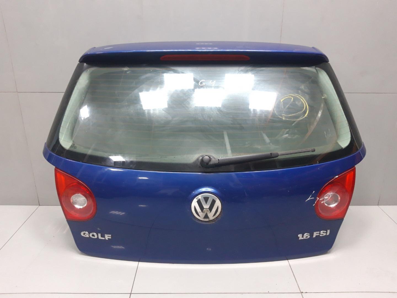 Крышка багажника Volkswagen Golf 5 (б/у)