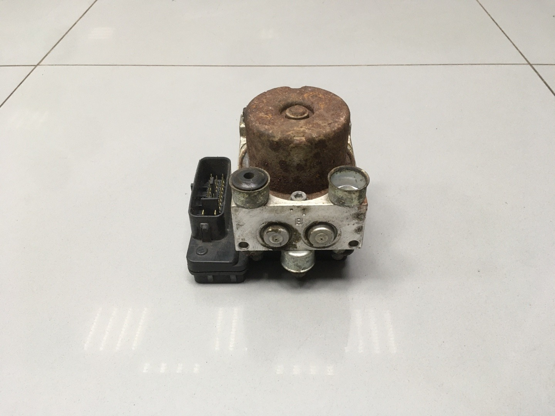 Блок abs абс Mazda 6 Gg (б/у)