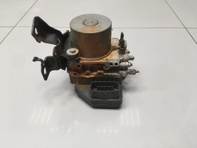 Блок abs абс Mazda 6 Gh (б/у)