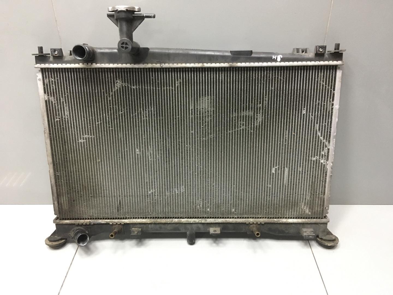 Радиатор охлаждения Mazda 6 Gg (б/у)