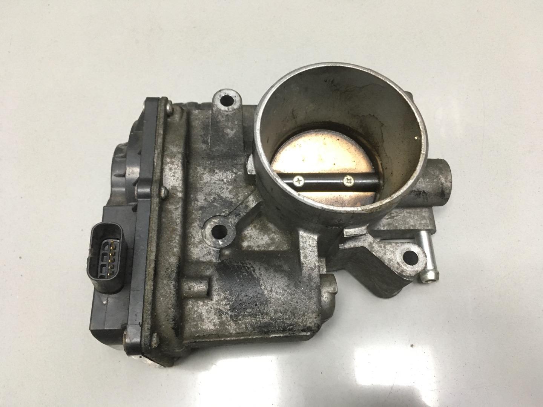 Заслонка дроссельная Mazda 6 Gg (б/у)