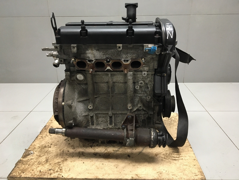 Двигатель Ford FXJB (б/у)