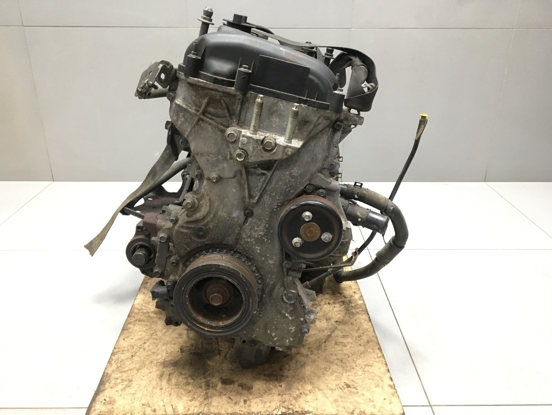 Двигатель Mazda LF (б/у)