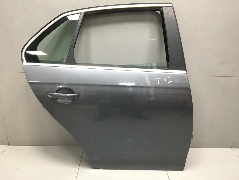 Дверь Volkswagen Jetta 5 BSE 2009 задняя правая (б/у)