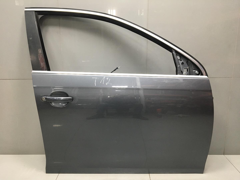 Дверь Volkswagen Jetta 5 BSE 2009 передняя правая (б/у)
