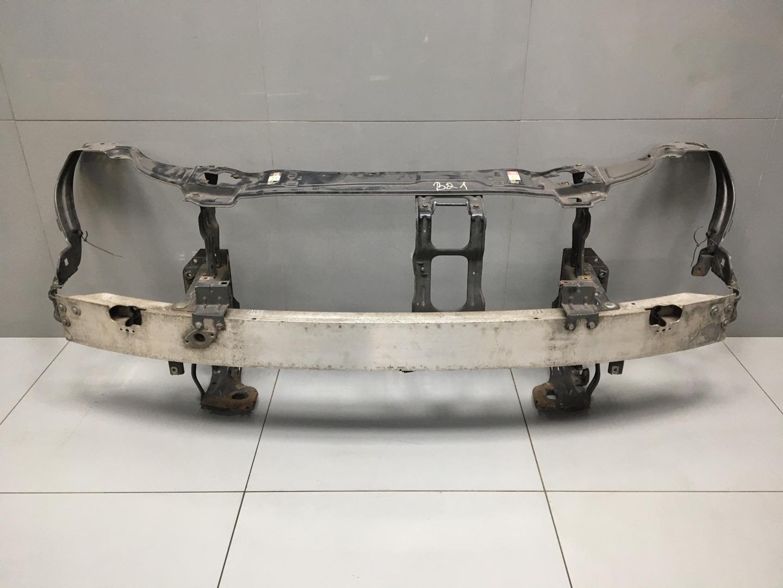 Панель телевизор Mercedes C Class W203 передний (б/у)