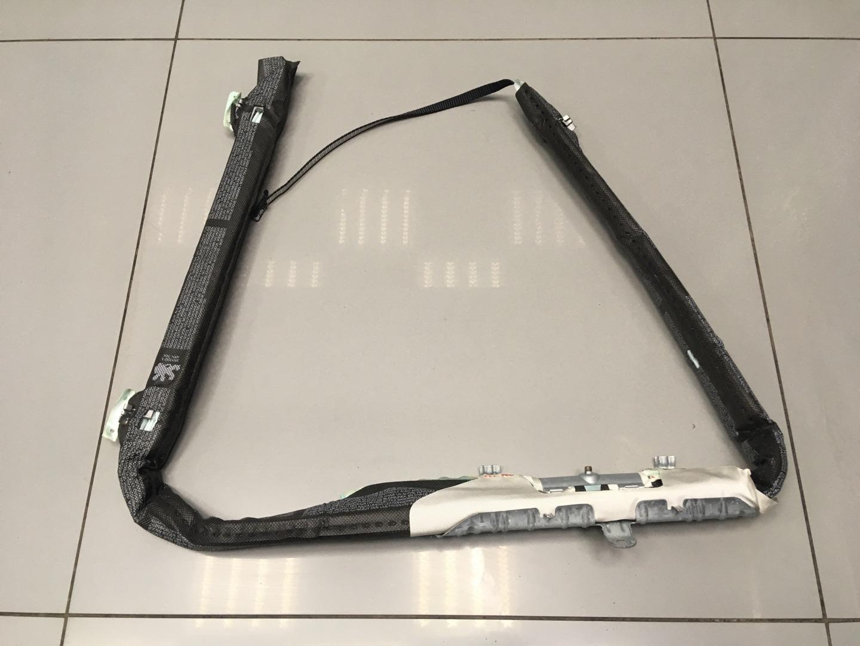 Подушка безопасности Peugeot 308 EP6 2010 левая (б/у)