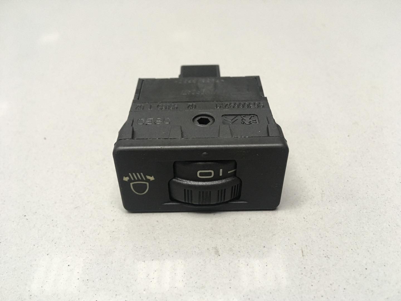 Кнопка корректора фар Peugeot 308 EP6 2010 (б/у)