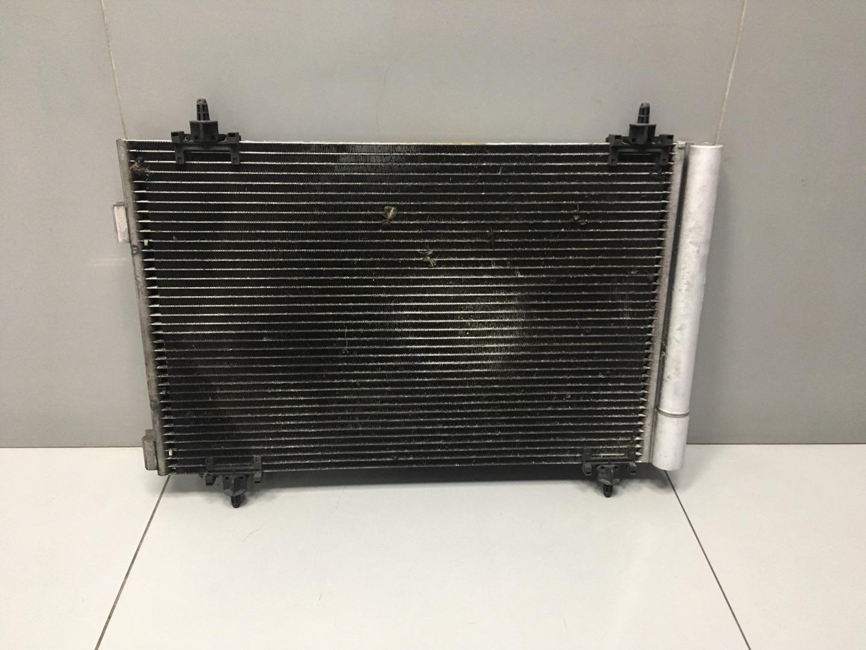 Радиатор кондиционера Peugeot 308 EP6 2010 (б/у)