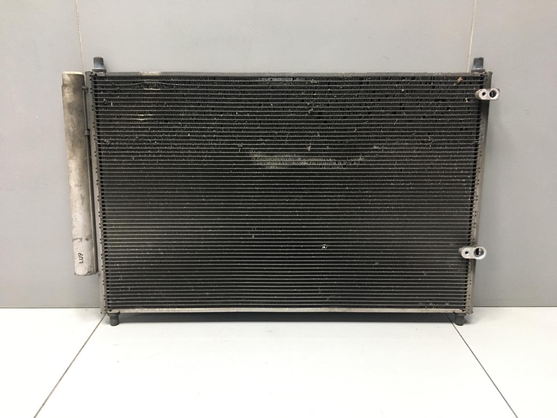 Радиатор кондиционера Toyota Auris 1ZRFAE 2010 (б/у)