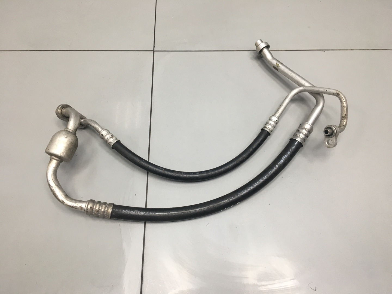 Трубка кондиционера Chevrolet Cruze F16D4 2011 (б/у)
