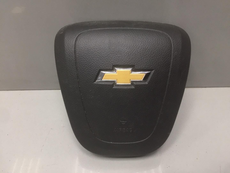 Подушка безопасности в руль Chevrolet Cruze F16D4 2011 (б/у)