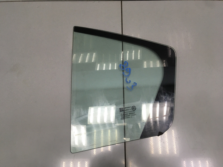 Стекло Chevrolet Cruze F16D4 2011 заднее левое (б/у)