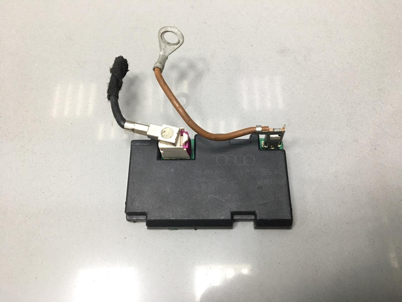 Усилитель антенны Audi A6 C6 (б/у)
