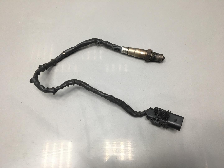 Лямбдазонд датчик кислородный Ford Focus (б/у)