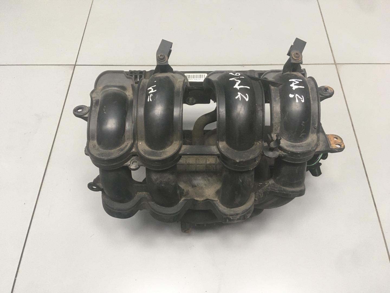 Коллектор впускной Ford Focus HXDA (б/у)