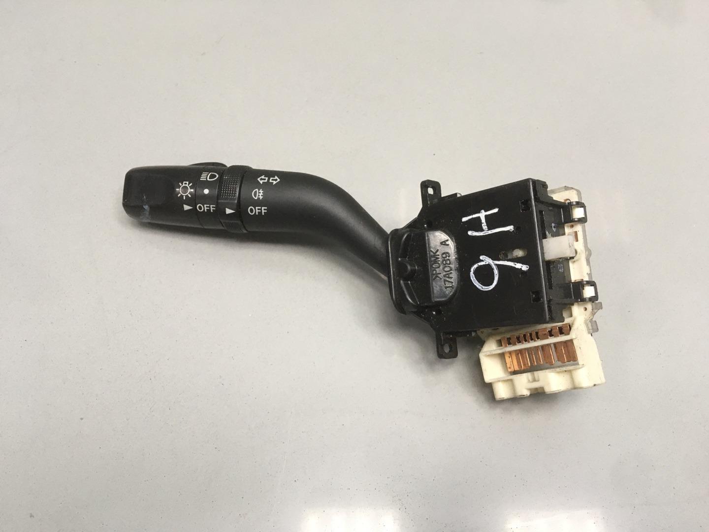 Переключатель подрулевой Mazda 6 Gg левый (б/у)