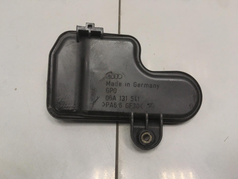 Ресивер воздушный Volkswagen AUM (б/у)