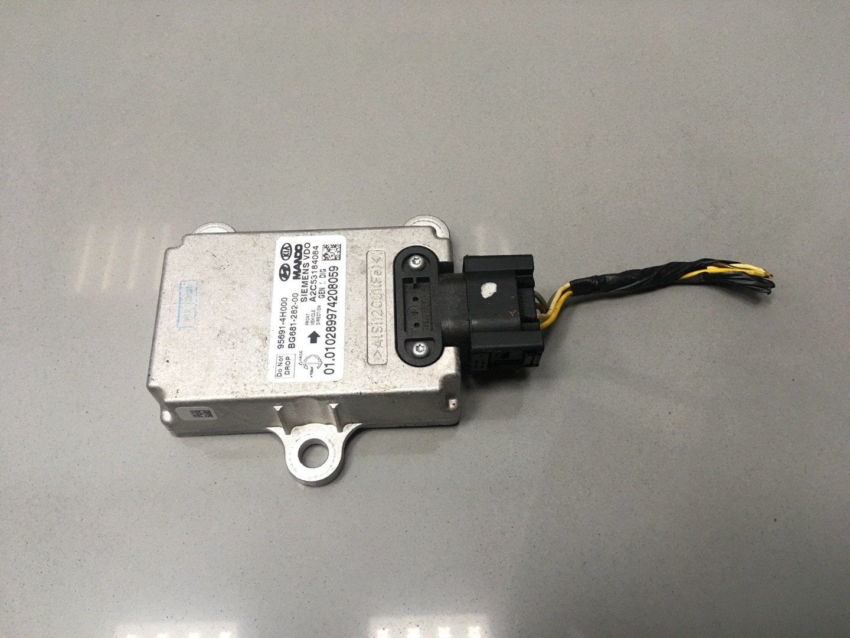 Датчик ускорения Hyundai Starex H1 D4CB 2008 (б/у)