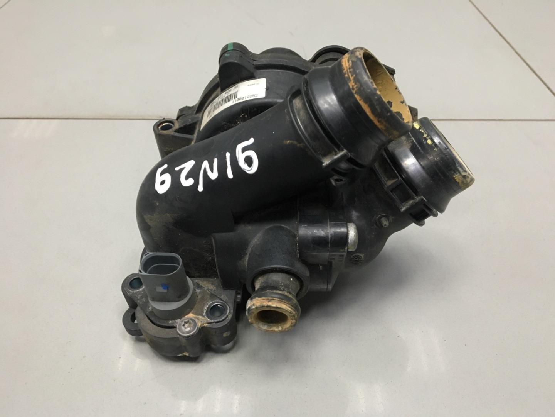 Корпус термостата Skoda Octavia A5 CDAA 2011 (б/у)