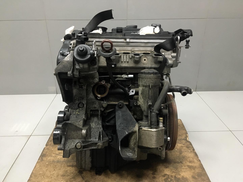 Двигатель Audi A6 C6 CAGB 2009 (б/у)
