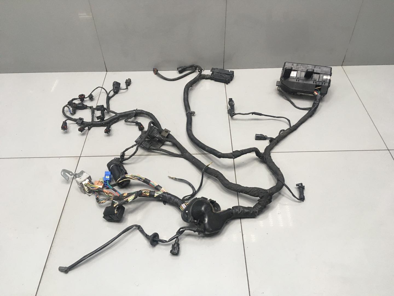 Проводка коса Hyundai Starex H1 D4CB 2008 (б/у)