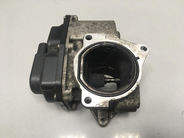Клапан рециркуляции ог Audi A6 C6 CAGB 2009 (б/у)