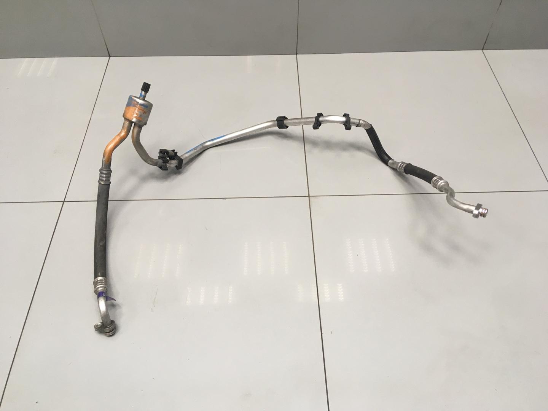 Трубка кондиционера Peugeot 308 EP6 2010 (б/у)