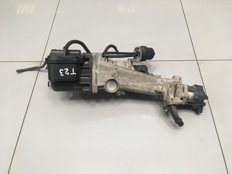 Клапан рециркуляции ог Opel Insignia A20DTH 2013 (б/у)