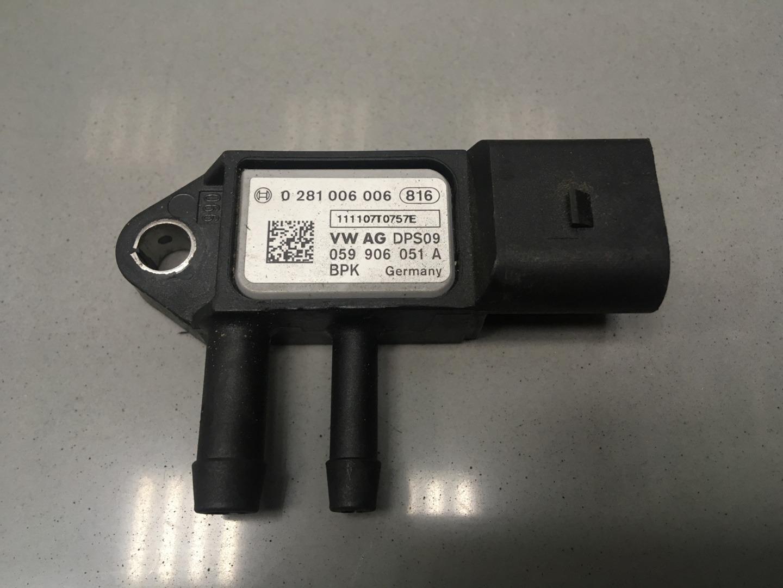 Датчик абсолютного давления Audi A6 C6 CAGB 2009 (б/у)