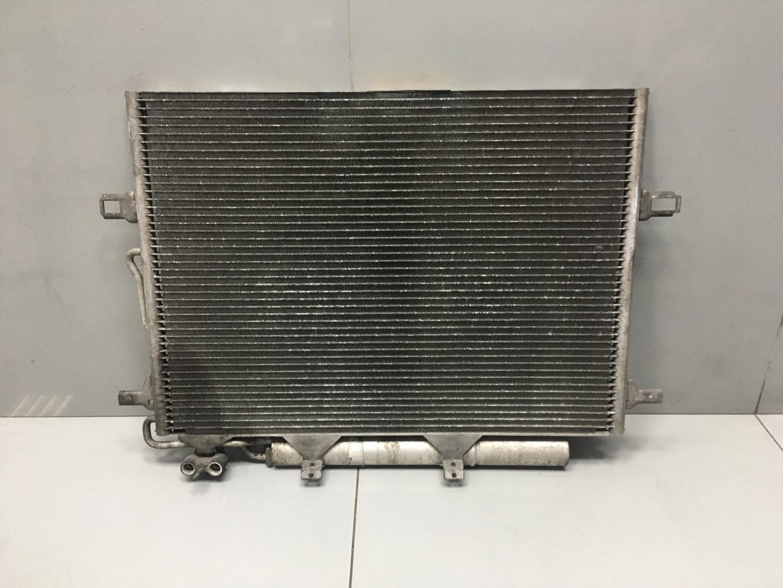 Радиатор кондиционера Mercedes E Class W211 642.920 2006 (б/у)