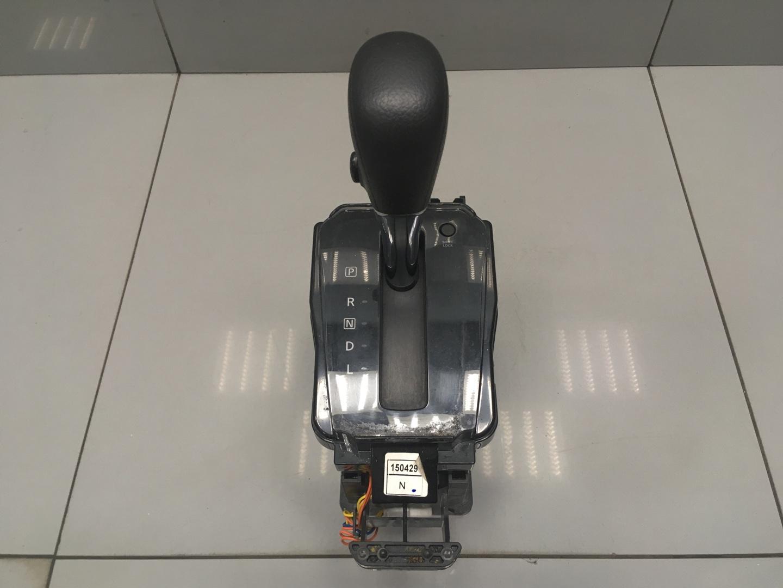 Селектор кулиса акпп Nissan Sentra B17 HR16DE 2015 (б/у)