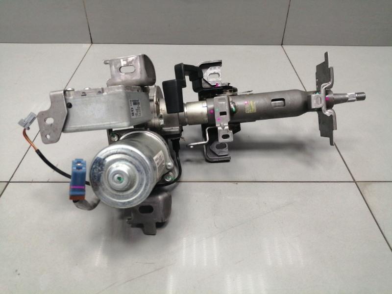Усилитель руля Nissan Sentra B17 HR16DE 2015 (б/у)