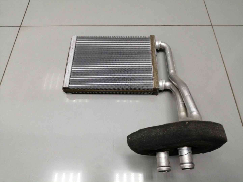 Радиатор печки Nissan Sentra B17 HR16DE 2015 (б/у)