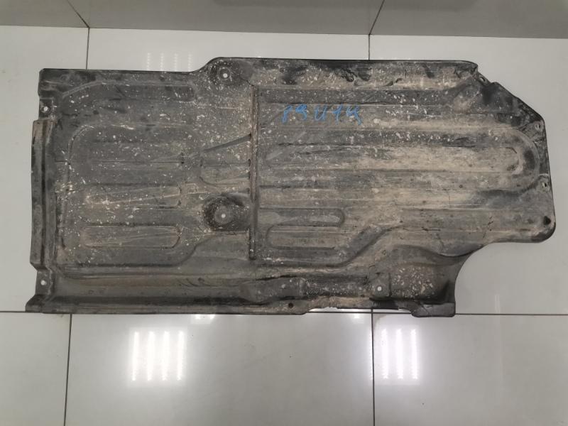 Защита пыльник Mercedes E Class W211 642.920 2009 задняя правая (б/у)