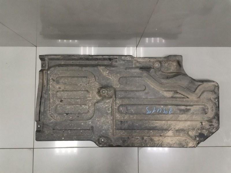 Защита пыльник Mercedes E Class W211 642.920 2009 задняя левая (б/у)