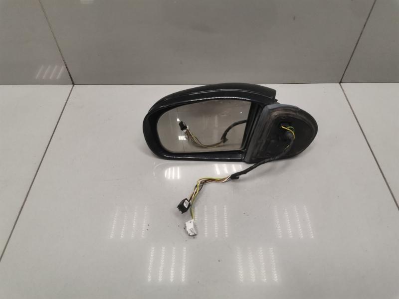 Зеркало Mercedes C Class W203 271.946 2007 левое (б/у)