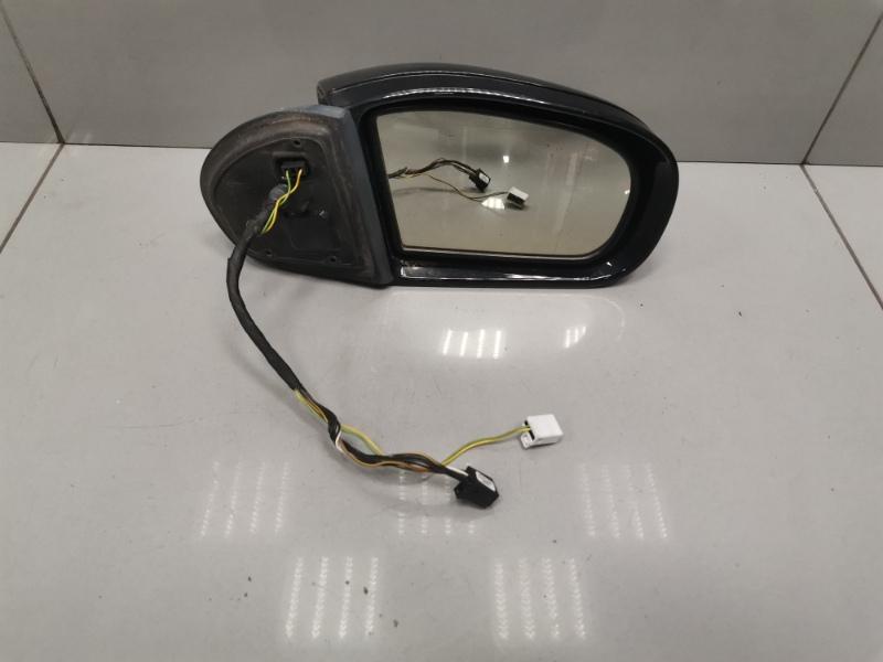 Зеркало Mercedes C Class W203 271.946 2007 правое (б/у)