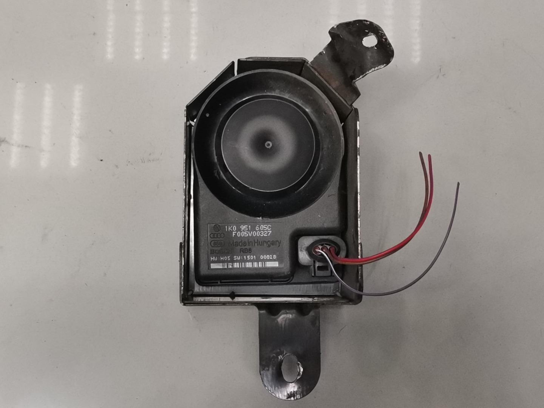 Сирена сигнализации Skoda Octavia A5 CDAA 2011 (б/у)