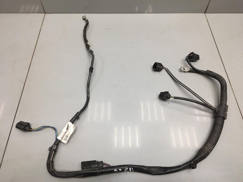 Проводка коса Skoda Octavia A5 CDAA 2011 (б/у)