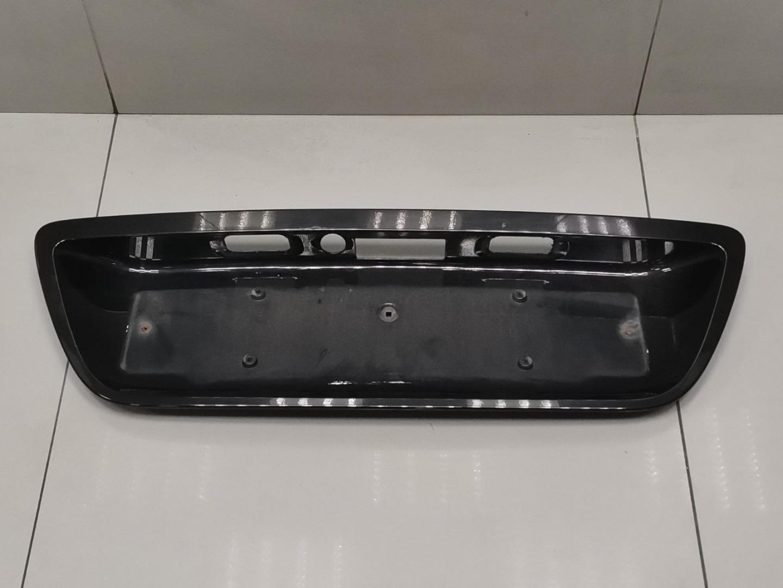 Накладка багажника Mercedes C Class W203 646.963 2005 (б/у)